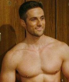 dylan bruce height