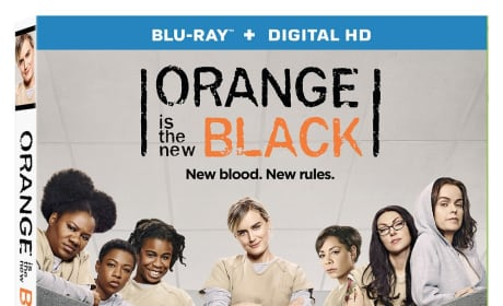 Orange Is the New Black Season 4: Blu-Ray/DVD Release Party! Get In on the Fun!!!