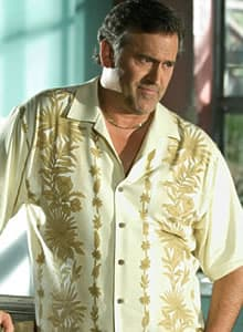 Bruce Campbell Picture
