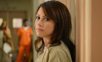 Elizabeth Rodriguez to Recur on Grimm Season 4