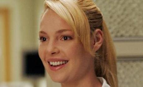Izzie Smiles