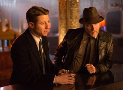 Watch Gotham Season 1 Episode 19 Online