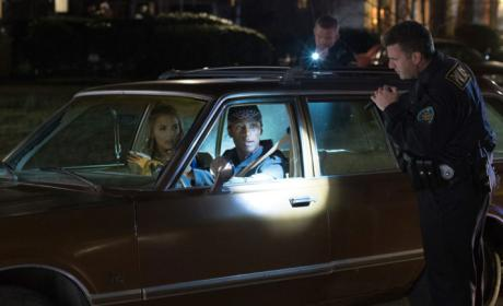 Clay and Maddie Arrested - Nashville Season 5 Episode 14