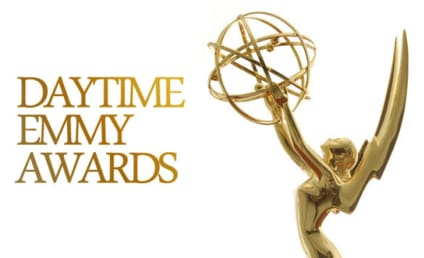 2015 Daytime Emmy Awards: And the Nominees Are…