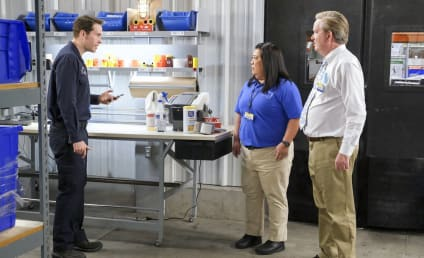 Superstore Season 6 Episode 9 Review: Conspiracy