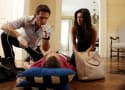 Royal Pains Review: Lawson And...