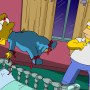 Maggie Is Possessed - The Simpsons