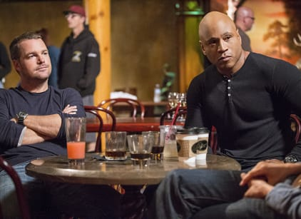 Watch NCIS: Los Angeles Season 8 Episode 8 Online