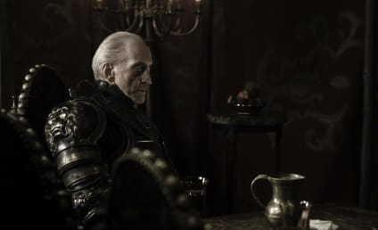 Game of Thrones' Charles Dance Would've Signed Final Season Petition