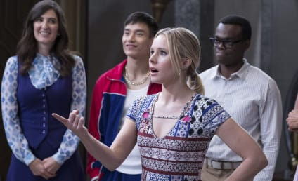 The Good Place Season 3 Preview: A New Type of Reboot