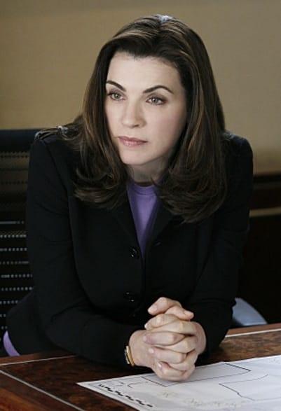 Alicia florrick photo