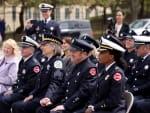 51 celebration long - Chicago Fire Season 9 Episode 15