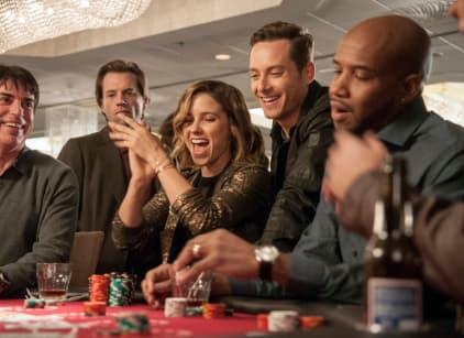 Watch Chicago PD Season 3 Episode 13 Online