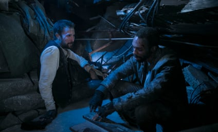 Falling Skies: Watch Season 4 Episode 8 Online
