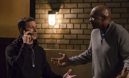 Watch Brooklyn Nine-Nine Online: Season 5 Episode 5