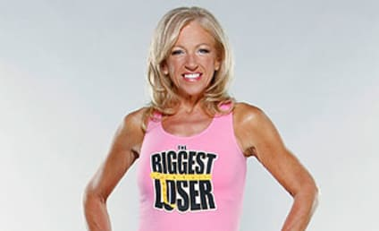Helen Phillips Wins The Biggest Loser