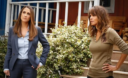 Extant Season 2 Episode 8 Review: Arms and Humanich