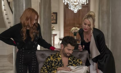 Dynasty Season 2 Episode 7 Review: A Temporary Infestation