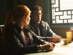 In Trouble Now - Shadowhunters Season 1 Episode 5