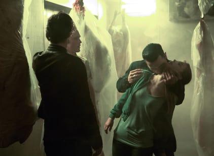 Watch The Vampire Diaries Season 8 Episode 1 Online