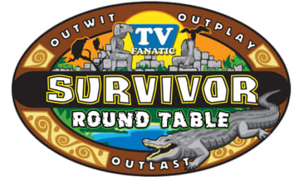 "Survivor Round Table: ""A Mystery Package"""