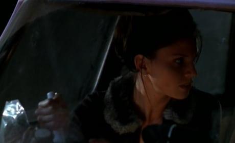 Toadstone - Buffy the Vampire Slayer Season 3 Episode 11