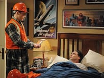 The Big Bang Theory Season 5 Episode 15