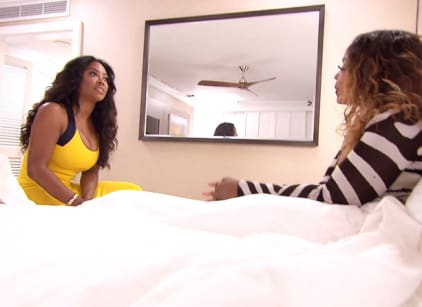 Watch The Real Housewives of Atlanta Season 9 Episode 18 Online