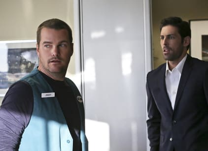 Watch NCIS: Los Angeles Season 6 Episode 12 Online