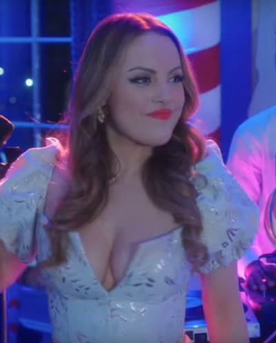 Fallon Sings Again - Dynasty Season 4 Episode 11