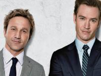 Franklin & Bash Season 2 Episode 3