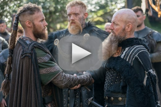 Watch Vikings Online: Season 5 Episode 18 - TV Fanatic