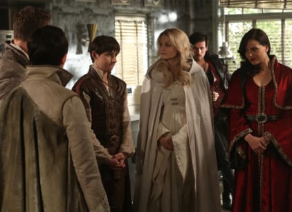 Watch Once Upon a Time Season 5 Episode 5 Online