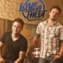 Love and theft angel eyes