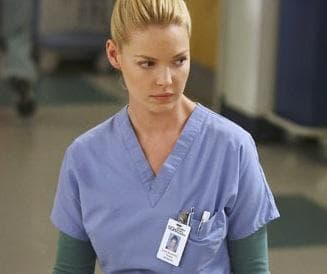 Izzie Stevens Reflects