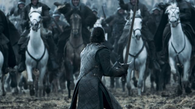 Let's Go To Work - Game of Thrones Season 6 Episode 9