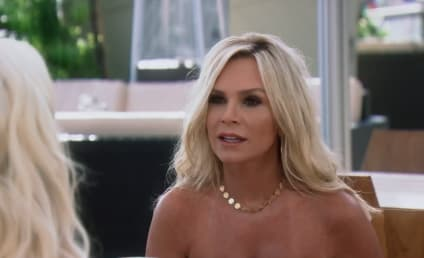 Watch The Real Housewives of Orange County Online: The Orange Doesn't Fall Far from the Tree