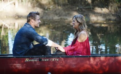 The Bachelor Season 19 Episode 10 Review: Breaking Up in Bali