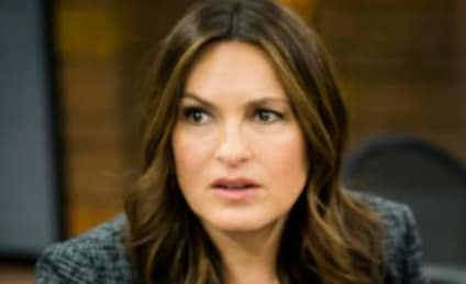 Watch Law & Order: SVU Online: Season 18 Episode 17