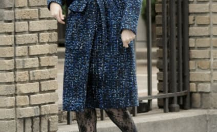 Gossip Girl Fashion Recap: Skin Tight and Scheming