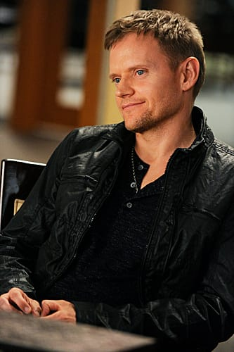 Marc warren on the good wife tv fanatic for Mad motors st cloud