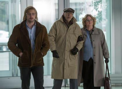 Watch The Americans Season 4 Episode 11 Online
