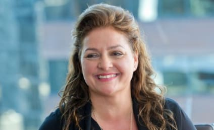 EXCLUSIVE: Aida Turturro to Join Cousin on Blue Bloods