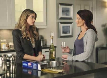 Watch Pretty Little Liars Season 1 Episode 13 Online