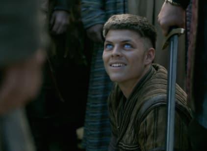 Watch Vikings Season 5 Episode 4 Online