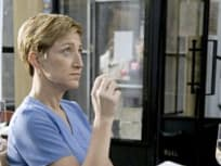 Nurse Jackie Season 1 Episode 8