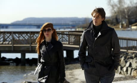 True Love - The Blacklist Season 6 Episode 19