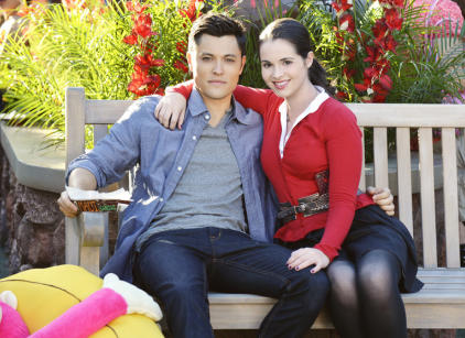 Watch Switched at Birth Season 2 Episode 13 Online