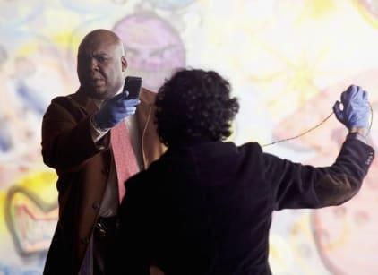 Watch Body of Proof Season 2 Episode 7 Online
