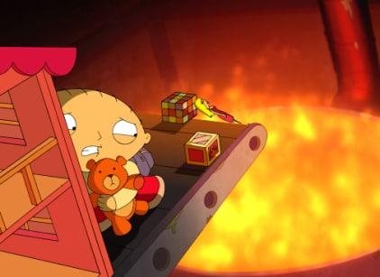 Watch Family Guy Season 11 Episode 18 Online
